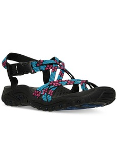 Skechers Women's Reggae Loopy Sport Sandals from Finish Line