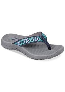 Skechers Women's Reggae Sport Sandals from Finish Line