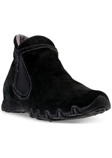 Skechers Women's Relaxed Fit: Bikers - Londoner Casual Ankle Boots from Finish Line