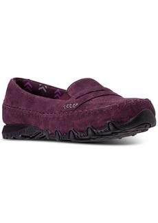 Skechers Women's Relaxed Fit: Bikers - Penny Lane Casual Walking Sneakers from Finish Line