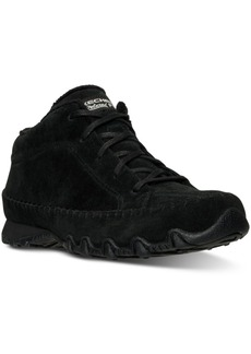 Skechers Women's Relaxed Fit: Bikers - Totem Pole Boots from Finish Line