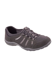"Skechers® Women's Relaxed Fit: ""Breathe Easy - Big Bucks"" Casual Slip-on Shoes"