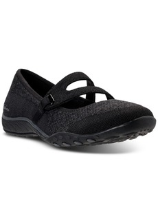 Skechers Women's Relaxed Fit: Breathe Easy - Lucky Lady Casual Walking Sneakers from Finish Line