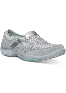 Skechers Women's Relaxed Fit: Breathe Easy - Our Song Casual Sneakers from Finish Line