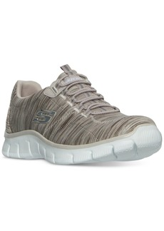 Skechers Women's Relaxed Fit: Empire - Game On Walking Sneakers from Finish Line