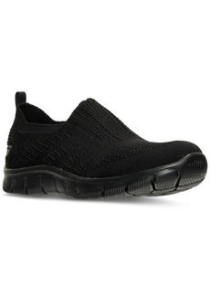 Skechers Women's Relaxed Fit: Empire - Inside Look Walking Sneakers from Finish Line
