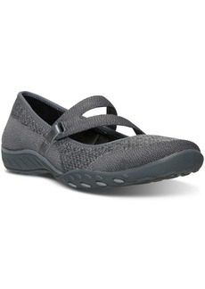 Skechers Women's Relaxed Fit: Lucky Lady Casual Walking Sneakers from Finish Line