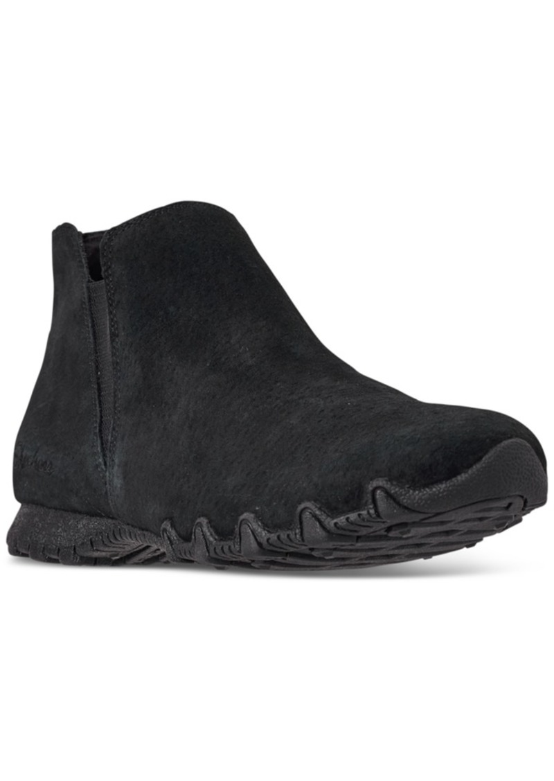 Skechers Women's Relaxed-Fit Mc Bellore Boots from Finish Line