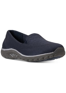Skechers Women's Relaxed Fit: Reggae Fest - Willows Slip-On Walking Sneakers from Finish Line