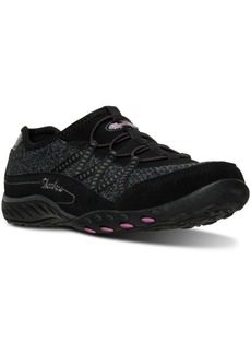 Skechers Women's Relaxed Fit: Road Trippin Casual Walking Sneakers from Finish Line