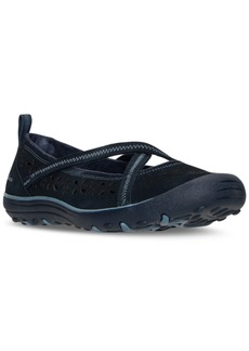 Skechers Women's Relaxed Fit: Sustainability Casual Flats from Finish Line