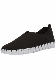 Skechers Women's SEPULVEDA BLVD-Simple Route Sneaker BLK  M US