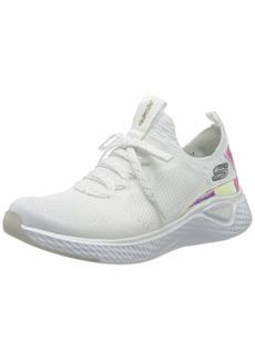 Skechers Women's Solar Fuse-Gravity Experience Sneaker   M US