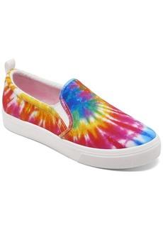 Skechers Women's Street Poppy - Hippie Hype Slip-on Casual Sneakers from Finish Line