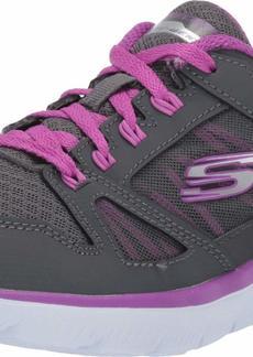 Skechers Women's Summits-New World Sneaker   M US