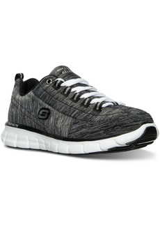 Skechers Women's Synergy - Spot On Walking Sneakers from Finish Line