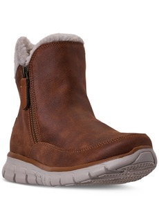 Skechers Women's Synergy Collab Boots from Finish Line