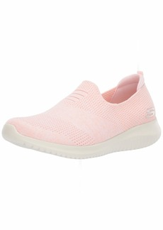 Skechers Women's Ultra Flex-Harmonious Sneaker   M US