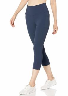 Skechers Women's Walk Go Flex High Waist Mid Calf Legging Yoga Pant  XXXL