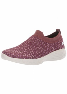Skechers Women's You Angelic Sneaker   M US