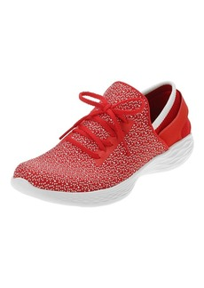 "Skechers® Women's ""You Inspire"" Walking Sneakers"