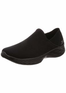 Skechers Women's You Intuition Sneaker   M US