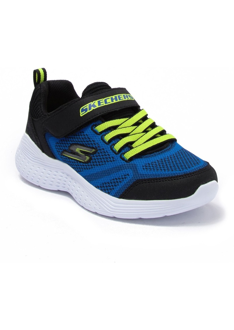 Skechers Snap Sprints Ultra Volt Sneaker (Toddler, Little Kid & Big Kid)