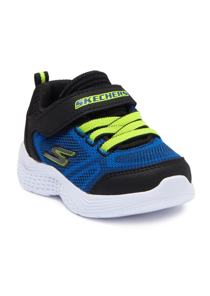 Skechers Snap Sprints Ultravolt Sneaker (Toddler)