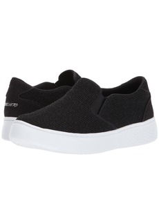 Skechers Sparkle Knit Twin Gore Slip