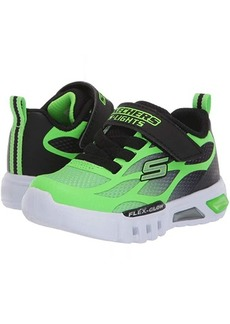 Skechers Sport Lighted - Flex-Glow 400016N (Toddler)
