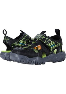 Skechers Sport Sandal - Damager III Sandal 402236L (Little Kid)