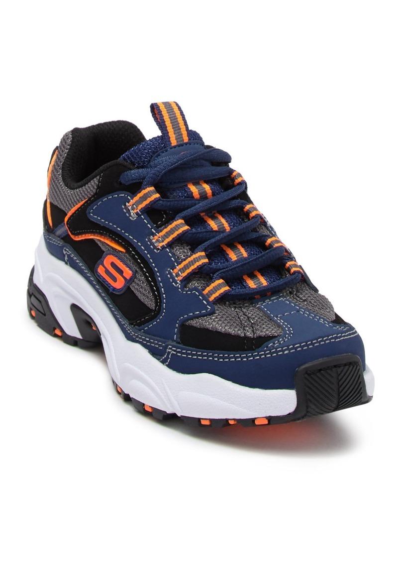 Skechers Stamina Cutback Sneaker (Toddler, Little Kid, & Big Kid)