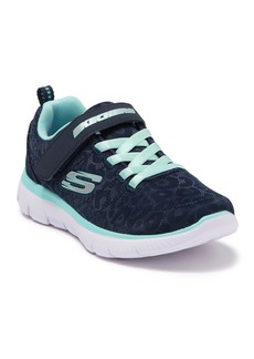 Skechers Summits Worth Wild Sneaker (Toddler, Little Kid, & Big Kid)