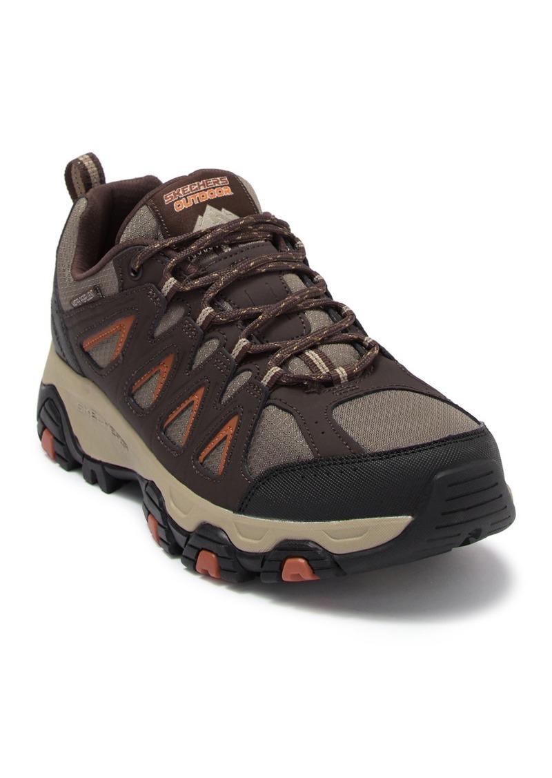 Skechers Terrabite Lace-Up Sneaker