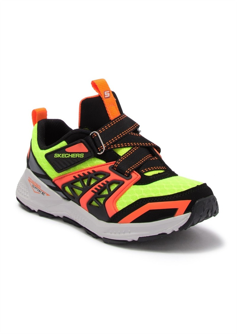 Skechers Turbo Spike Vollux Sneaker (Toddler, Little Kid, & Big Kid)