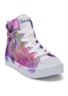 Skechers Twi-Lites Unicorn Splash Sneaker (Toddler & Little Kid)