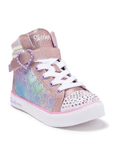 Skechers Twinkle Breeze 2.0 Heart Joy Sneaker (Toddler & Little Kid)