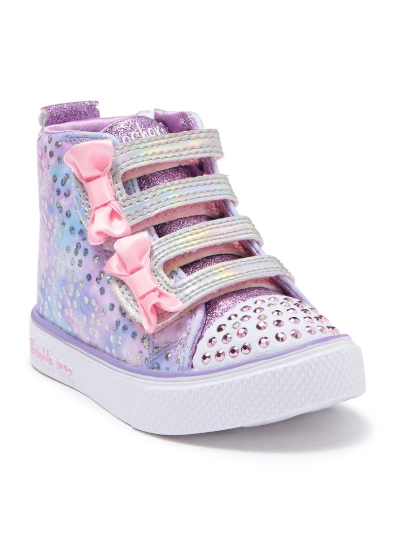 Skechers Twinkle Breeze 2.0 Unicorn Sneaker (Toddler)