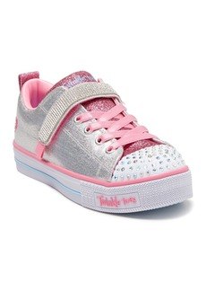 Skechers Twinkle Light Sparkletopia Light-Up Sneaker (Toddler, Little Kid, & Big Kid)