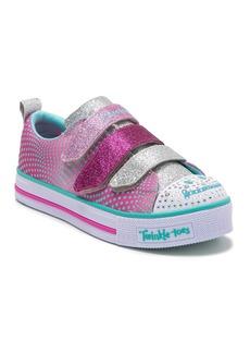 Skechers Twinkle Lite Sneaker (Toddler, Little Kid, & Big Kid)