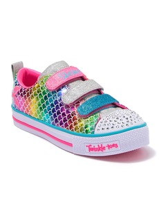 Skechers Twinkle Lite Sneaker (Toddler, Little Kid & Big Kid)