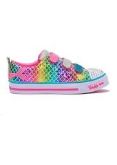 Skechers Twinkle Lite Sneaker (Toddler, Little Kid & Big Kid)