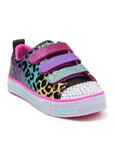 Skechers Twinkle Lite Sparkle Spots Light-Up Sneaker (Toddler & Little Kid)