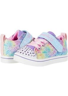 Skechers Twinkle Toes - Sparkle Groovy Dreams 314841N (Toddler)