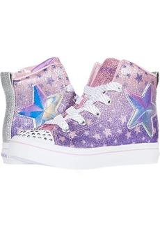 Skechers Twinkle Toes - Twi-Lites Starry Gem 314016L (Little Kid)