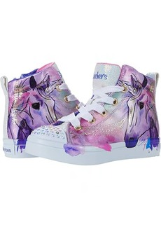 Skechers Twinkle Toes - Twi-Lites Unicorn Splash 20307L (Little Kid/Big Kid)