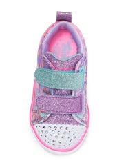 Skechers Twinkle Toes Shuffle Lite Sneaker (Toddler)