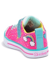 Skechers Twinkle Toes Unicorn Light-Up Sneaker (Toddler)
