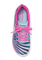 Skechers Wavy Lites Rockin' Runner Sneaker (Toddler, Little Kid & Big Kid)