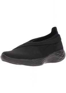 YOU by Skechers Women's YOU One Slip-On Shoe